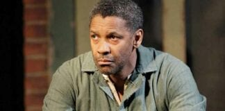 Denzel Washington'lı Fences'tan Yeni Fragman