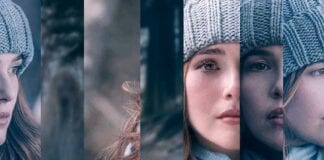 Zoey Deutch'lı Before I Fall'dan Groundhog Day Tarzında Fragman
