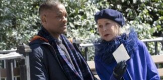 Will Smith'li Collateral Beauty'den Yeni Fragman