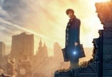 Fantastic Beasts and Where to Find Them Spoilersız Film İncelemesi