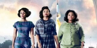 Taraji P. Henson ve Kevin Costner'lı Hidden Figures'ten Fragman
