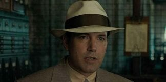 Ben Affleck'in Gangster Olduğu Live by Night'tan Son Fragman