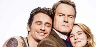 James Franco ve Bryan Cranston'lı Why Him'den Sansürsüz Fragman