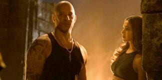 xXx: The Return of Xander Cage'ten Fragman Geldi