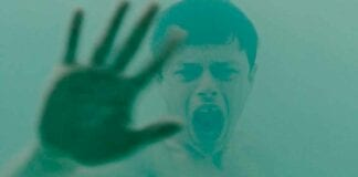 A Cure for Wellness'tan Yeni Fragman