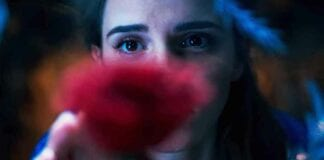 Beauty and the Beast'ten Uluslararası Fragman