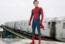 Spider-Man: Homecoming'den Fragman Geldi