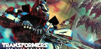 Transformers: The Last Knight'tan Beklenen Fragman Geldi