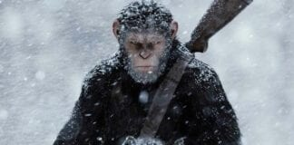 War for the Planet of the Apes'ten Fragman Geldi