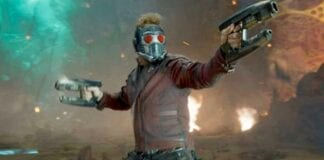 Guardians of the Galaxy 2'den Yeni Bir TV Spotu Geldi