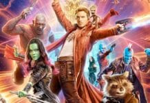 Guardians of the Galaxy 2'den Yeni Fragman