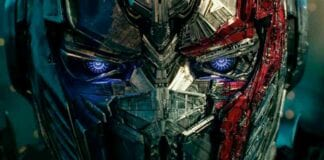 Transformers: The Last Knight'tan Yeni Fragman
