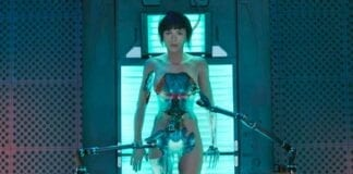 Kabuktaki Hayalet (Ghost In The Shell) Film İncelemesi