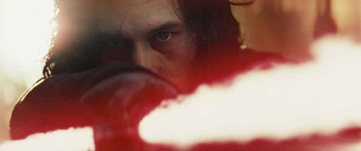 Star Wars: The Last Jedi'dan İlk Fragman Geldi