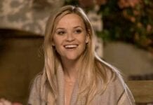 Reese Witherspoon'lu Home Again'den Fragman Geldi