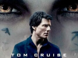 Tom Cruise'lu Mumya 2017'den Son Fragman Geldi