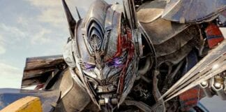 Transformers: The Last Knight'tan Bir Fragman Daha