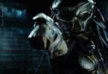The Predator Filminden İlk Fragman Geldi