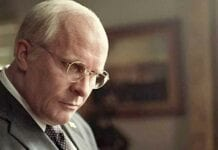 Christian Bale'in Dick Cheney Biyografisi Vice'tan Fragman