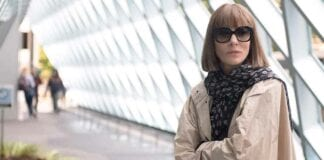 Cate Blanchett'lı Where'd You Go, Bernadette'ten Fragman Geldi