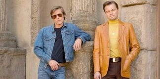 Quentin Tarantino'nun Once Upon A Time In Hollywood Filminden Fragman Geldi