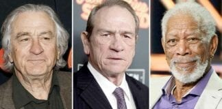 Robert De Niro, Morgan Freeman ve Tommy Lee Jones The Comeback Trail İle Geliyor