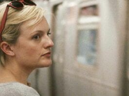 Elisabeth Moss da Wes Anderson'ın The French Dispatch Kadrosuna Girdi