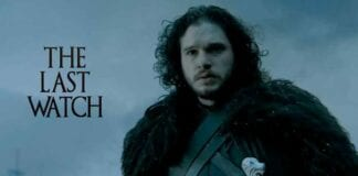 Game of Thrones Belgeseli The Last Watch'tan İlk Fragman Geldi