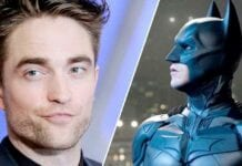 Yeni Batman Belli Oldu: Robert Pattinson