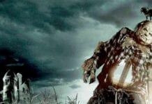 Guillermo del Toro'dan Scary Stories to Tell in the Dark Fragmanı Geldi