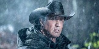 Rambo: Last Blood'dan Fragman Geldi