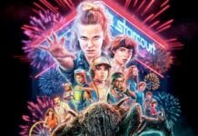 Stranger Things 3. Sezon Soundtrack'leri Geldi
