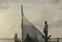 Shia LaBeouf ve Dakota Johnson'lı The Peanut Butter Falcon'dan Fragman Geldi