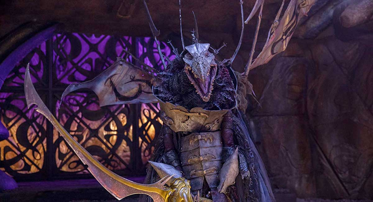 The Dark Crystal: Age Of Resistance Premiere Dizi İncelemesi