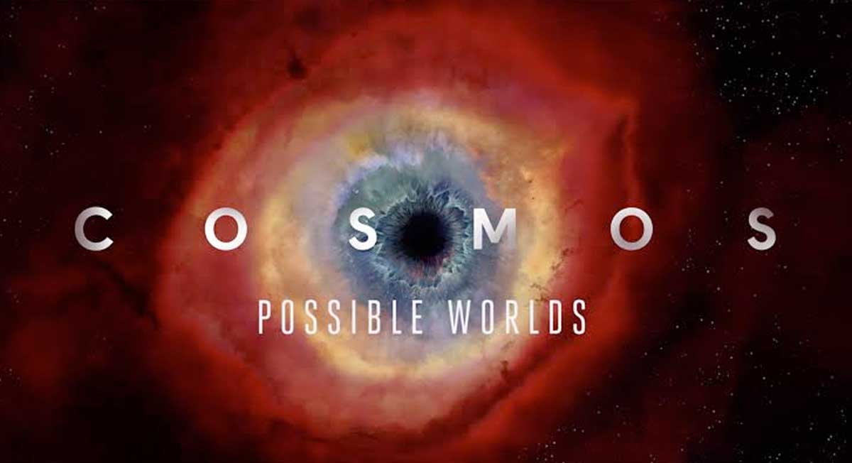 Cosmos: Possible Worlds, 2020'de Geliyor