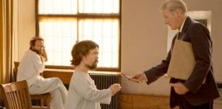 Peter Dinklage ve Richard Gere'lı Three Christs'tan Fragman Geldi