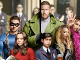 The Umbrella Academy'nin 2. Sezonu Geliyor